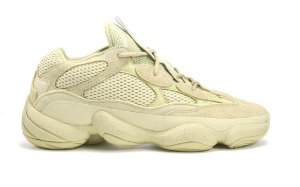 "ENCOMENDA - adidas Yeezy 500 Super Moon ""Yellow"""