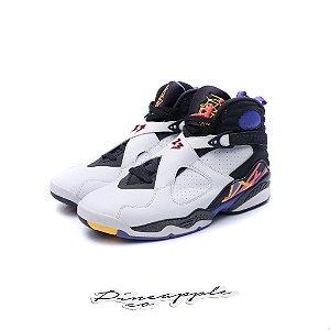 """Nike Air Jordan 8 Retro """"Three Peat"""""""