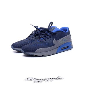 "Nike Air Max 90 Ultra BR ""Marine/Dark Grey"""