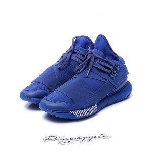 "adidas Y-3 Qasa High ""Royal"""