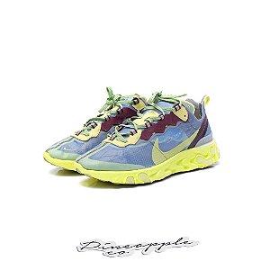 "Nike React Element 87 x Undercover ""Lakeside"""
