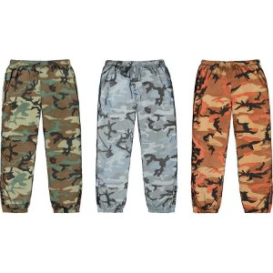 ENCOMENDA - SUPREME - Calça Reflective Camo Warm Up
