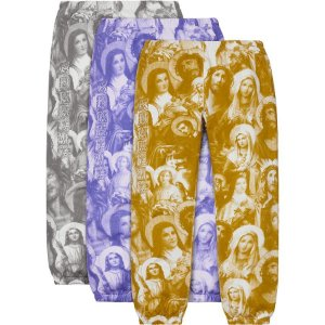 ENCOMENDA - SUPREME - Calça Jesus and Mary