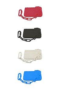 ENCOMENDA - Louis Vuitton x Virgil Abloh's - Carteira Cles Colors