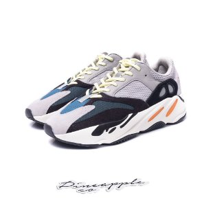 "adidas Yeezy Wave Runner 700 ""Solid Grey"" -NOVO-"