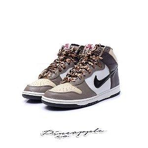 "Nike SB Dunk Pro High ""Ferris Bueller"""