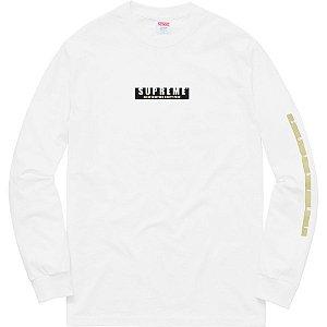 """SUPREME - Camiseta 1994 """"White"""""""
