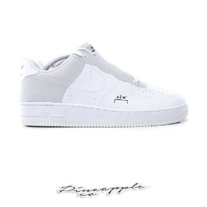 "Nike Air Force 1 Low A-Cold-Wall* ""White"""