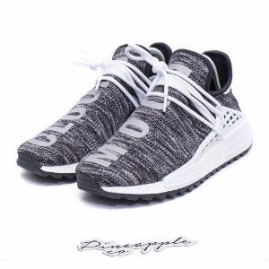 "adidas NMD Human Race x Pharrell ""Oreo"""