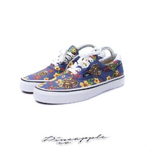 "Vans Era 59 Aloha ""Dress Blues"""