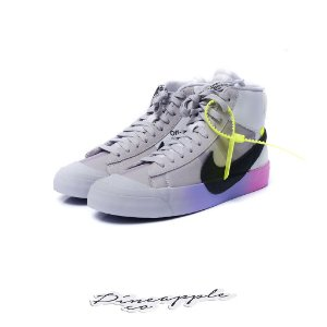 "Nike Blazer Mid x Off-White Serena ""Queen"""