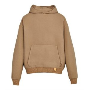 ENCOMENDA - Louis Vuitton x Virgil Abloh's - Moletom Leather Tab