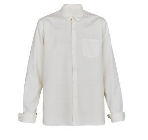 "ENCOMENDA - Louis Vuitton x Virgil Abloh's - Camisa DNA ""White"""