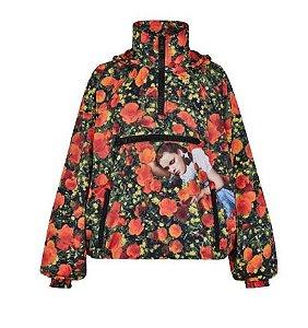 ENCOMENDA - Louis Vuitton x Virgil Abloh's - Jaqueta Poppies Dorothy