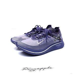 "Nike Zoom Fly x Undercover Gyakusou ""Ink"""