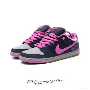 "Nike SB Dunk Low ""Disposable"""