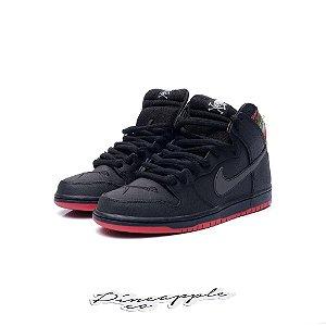 "Nike SB Dunk High x SPoT ""Gasparilla"""