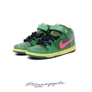 "Nike SB Dunk Mid ""Watermelon"""