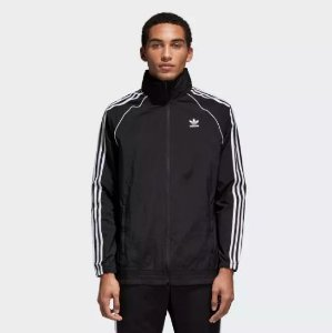 "adidas - Jaqueta SST ""Black"""