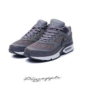 "Nike Air Max BW Ultra SE ""Black Aluminum"""