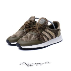 "adidas I-5923  x Neighborhood ""Trace Olive"""