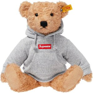 Supreme x Steiff - Bear