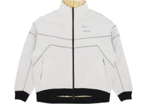 "Nike x Ambush - Jaqueta Reversible  Phantom ""White/Gold"""