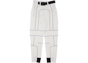 """Nike x Ambush - Calça Belt """"White"""""""