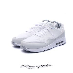 "Nike Air Max 1 Ultra 2.0 Essential ""White/Pure Platinum"""
