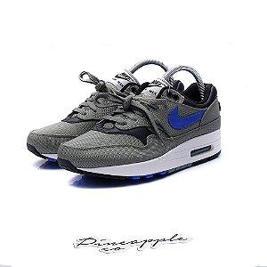 size 40 0b7a8 9279e Nike Air Max 1 Premium 93 Logo Pack