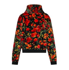 LOUIS VUITTON - Moletom Poppies