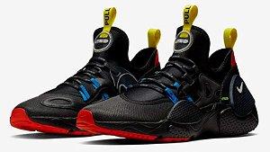"ENCOMENDA - Nike x Heron Preston - Huarache Edge ""Black"""