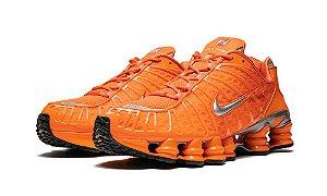 "ENCOMENDA - Nike Shox LT1 ""Orange"""