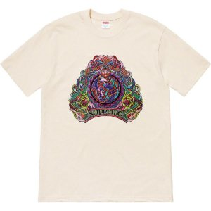 ENCOMENDA - SUPREME - Camiseta Knot