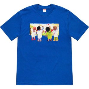 ENCOMENDA - SUPREME - Camiseta Kids