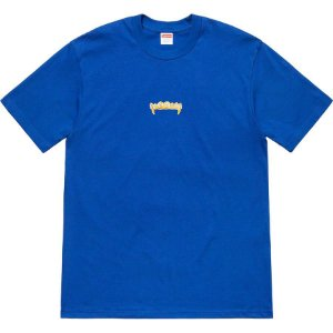ENCOMENDA - SUPREME - Camiseta Fronts