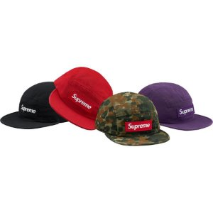 ENCOMENDA - SUPREME - Boné  Military Camp