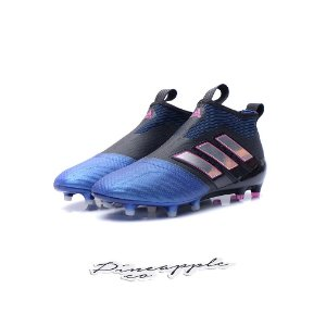 "adidas Ace 17 PureControl FG ""Black/Blue"""