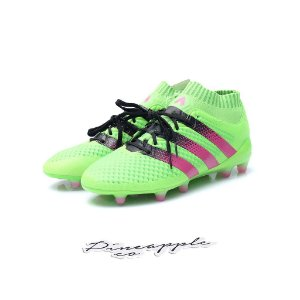 "adidas Ace 16.1 Primitive FG ""Solar Green"""