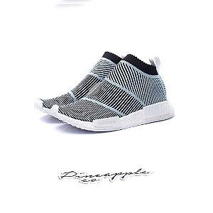 "adidas NMD CS1 PK Parley ""Blue Spirit"""