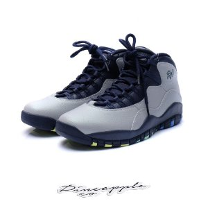 "Nike Air Jordan 10 Retro ""RIO"""