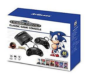 SEGA - Mega Drive Classic Game Retro