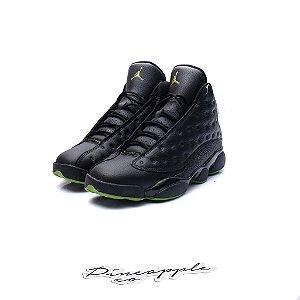 """Nike Air Jordan 13 Retro """"Altitude"""" (2017)"""