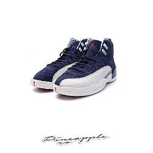 """Nike Air Jordan 12 Retro """"International Flight"""""""