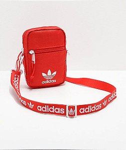 "adidas - Bolsa Shoulder Originals ""Red"""