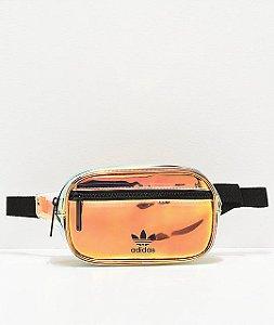 """adidas - Pochete Fanny """"Iridescent"""""""