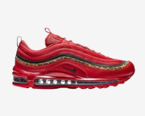 "ENCOMENDA - Nike Air Max 97 Leopard Pack ""Red"""
