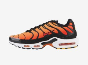 "ENCOMENDA - Nike Air Max Plus ""Pimento"""