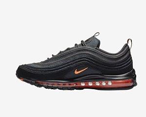 """ENCOMENDA - Nike Air Max 97  """"Black"""""""