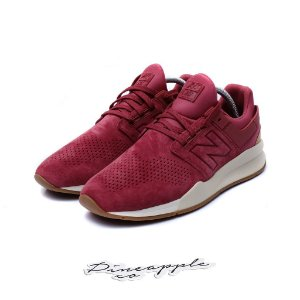 "NEW BALANCE - MS247GS Flavours Pack ""Pink"" -NOVO-"